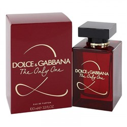 The Only One 2 Dolce&Gabbana edp 100 мл