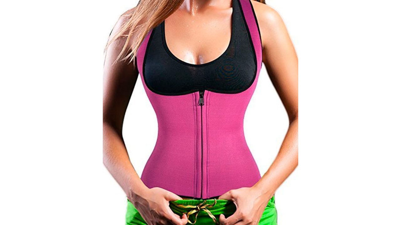 Фитнес похудение живота
