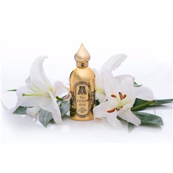Attar Collection / The Persian Gold