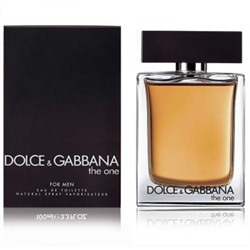 The One for Men Dolce&Gabbana 100 мл